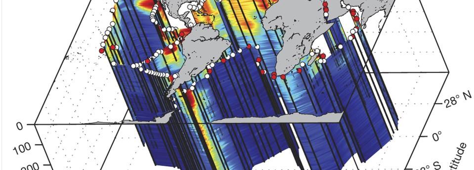 La trentième publication OCEANOMICS est dans Nature