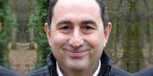 Patrick Wincker, coordinateur du groupe de travail Données génétiques du projet OCEANOMICS