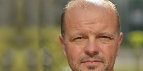 Stéphane Bach, coordinateur du groupe de travail Criblage et Recherche de Composés actifs au sein d'OCEANOMICS